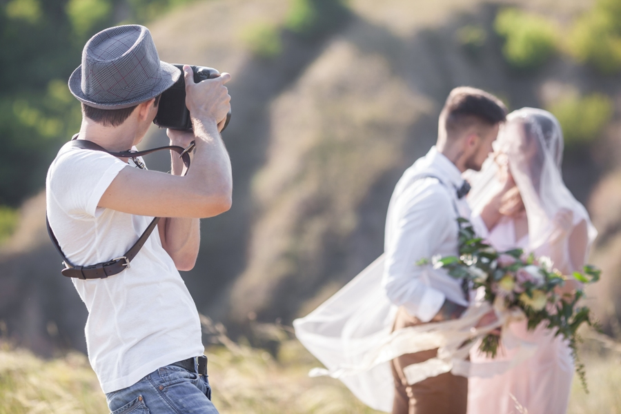 Choosing The Right Photographer