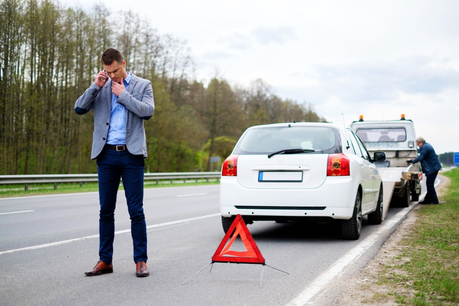 10 Ways To Avoid Needing A Tow