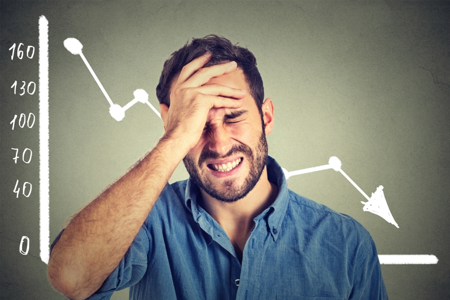 4 Financial Mistakes Middle-Class Makes!