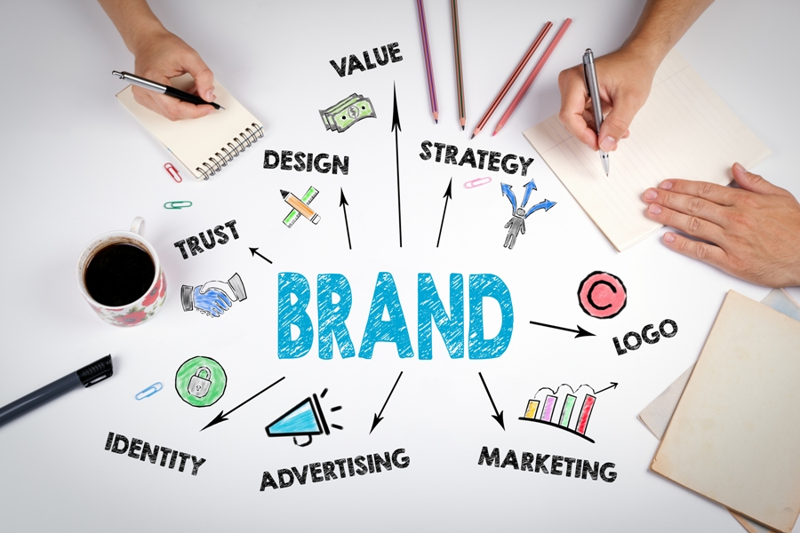 5 Facts You Should Consider To Develop Standout Brand