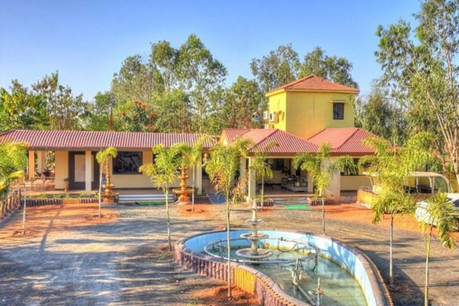 Tadoba Accommodation - Promising You Comfort