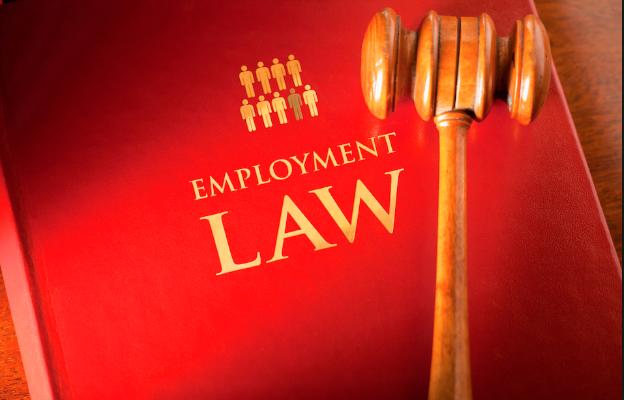 Job Description Of An Employment Lawyer