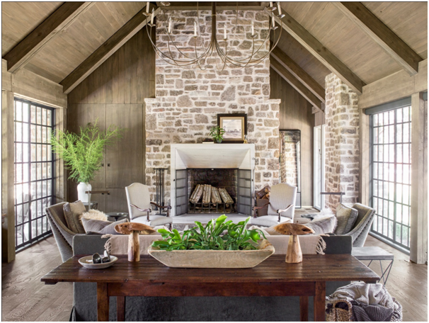 How To Make The Outside Of Your House As Cozy As The Inside In One Weekend