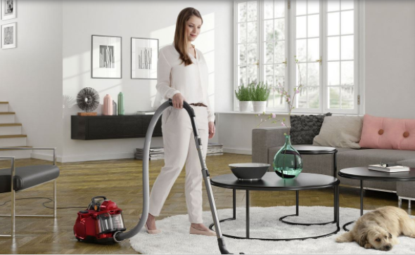 Easy Actions To Instantly Vacuum Your Office When The Need Arise