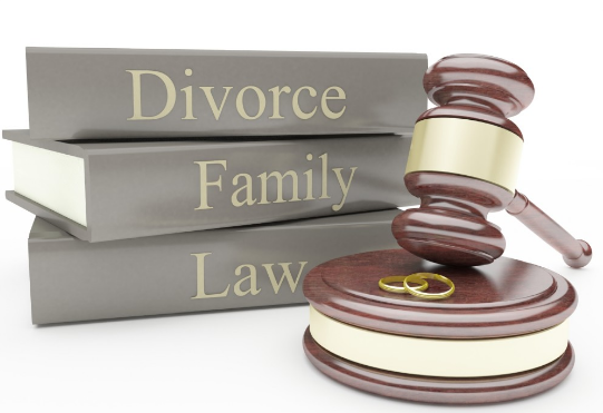 Get The Best Family Divorce Lawyer