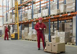 How To Prevent Damages To Your Pallet Racking System