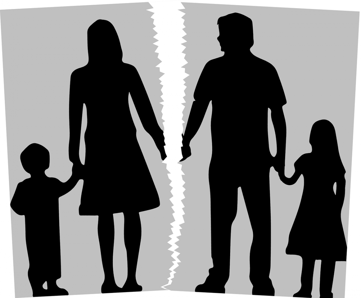 4 Ways Divorce Affects Your Children
