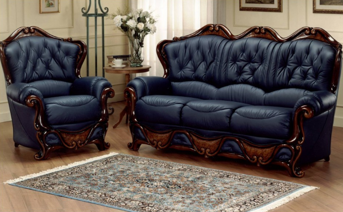 5 Types Of Leather Furniture To Consider Before Purchasing Any