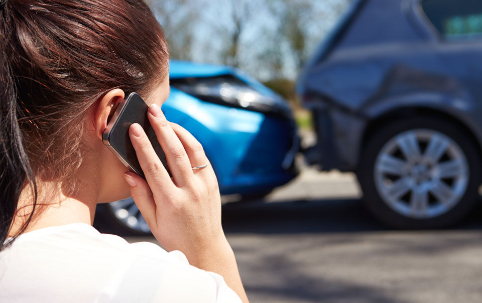 Hit and Run: 4 Essential Things To Do After A Car Accident