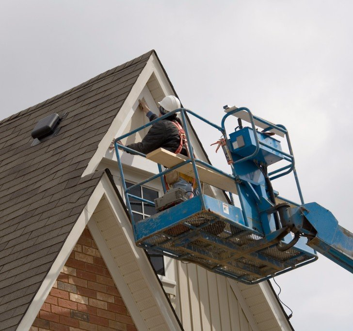 Ways To Choose The Perfect Siding Contractor For Your Home