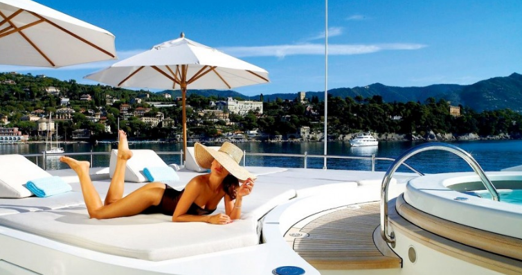 Top 5 Advantages Of Boat Rentals