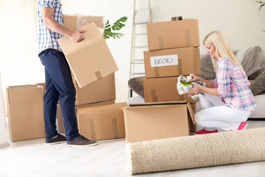 10 Packing Guidelines To Simply Moving To A New Place