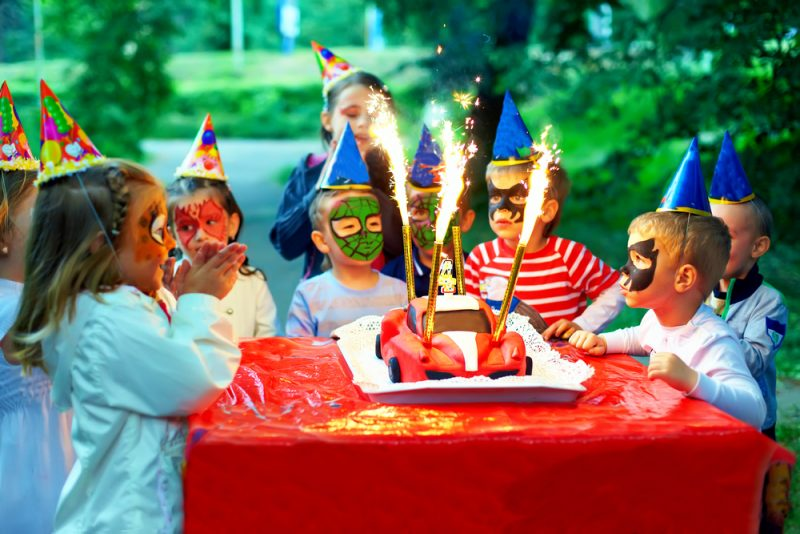 5 Creative Catering Ideas For A Kiddie Party