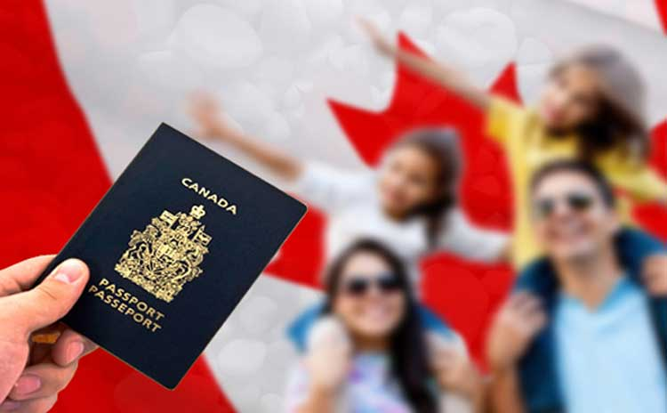 About Canada Visitor Visa from India