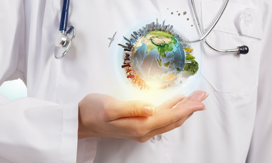 Medical Tourism – An Overview