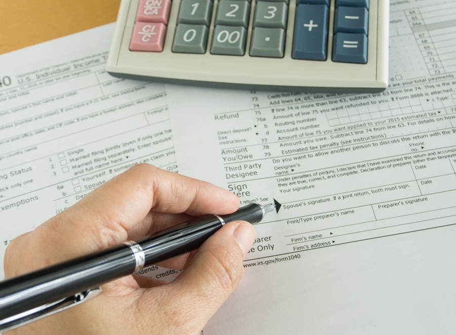 Useful Tips On How To Fill Your IRS Form 1095-B