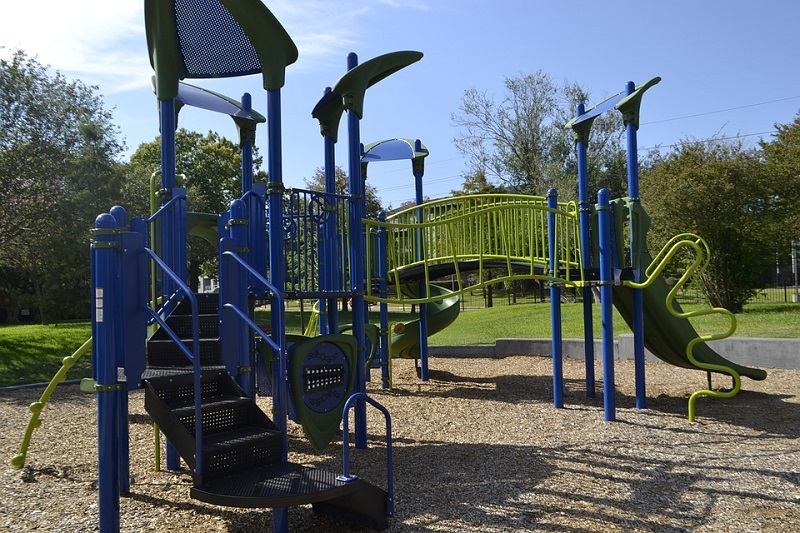 Playgrounds and Play Equipment For Kids