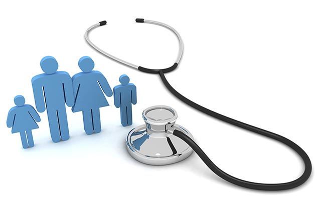 5 Advantages Of Health Care Insurance