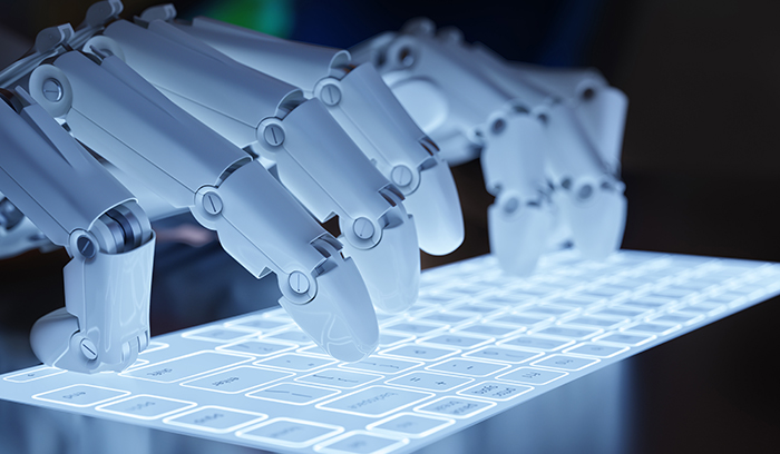 A Glimpse Of Robotic Process Automation
