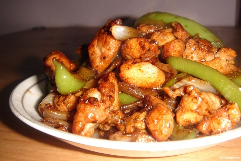 Easy Chinese Chicken Dishes