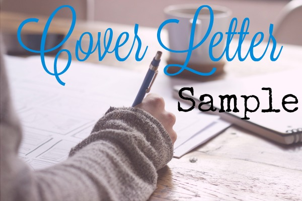 4 Ways To Write A Great Cover Letter