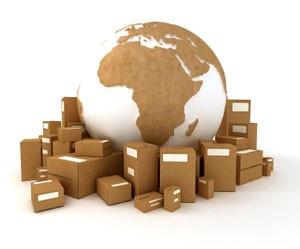 International moving companies UK