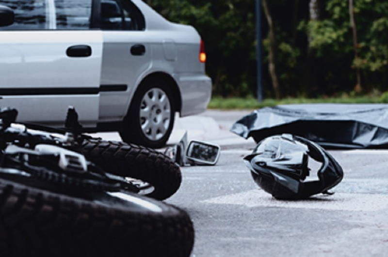 The Most Common Reasons Why Car Accidents Happen