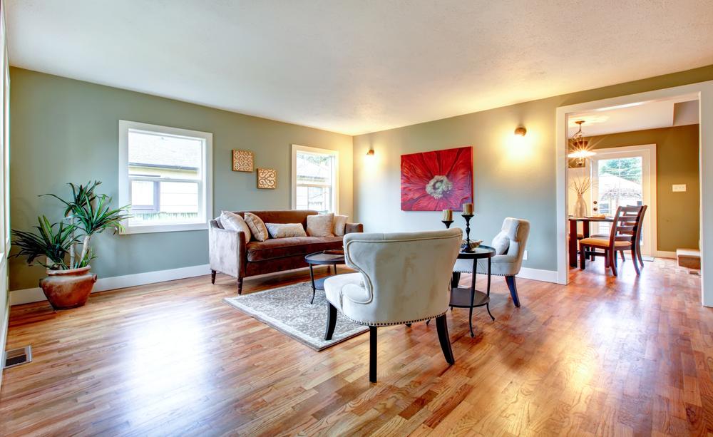 Creating A Beautiful Home