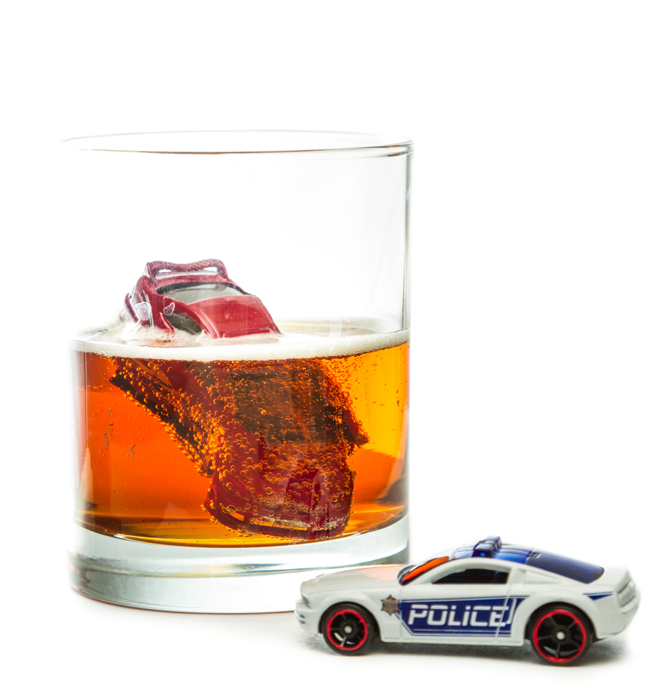 What Is DUI And How Can You Avoid It