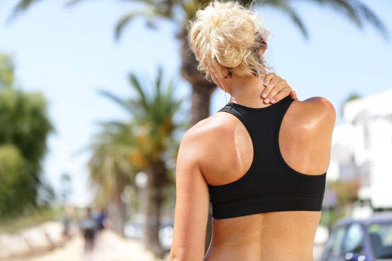 Exercises For Back And Neck Injuries