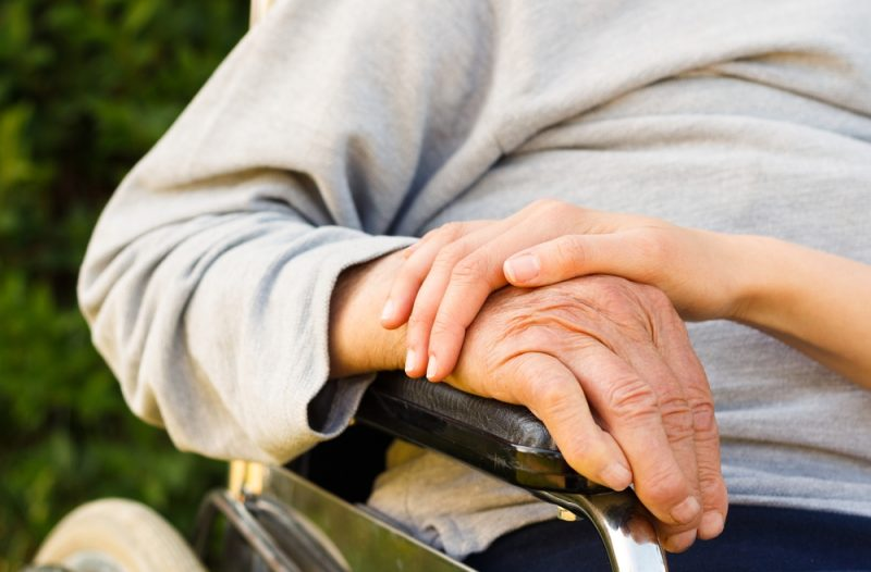 How To Make Your Home Safe For A Disabled Family Member