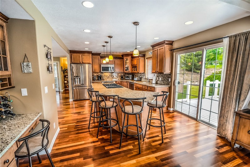 Choose The Best Window Treatment For Your Home Kitchen