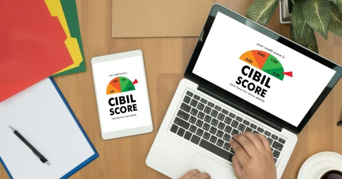 How Do You Check Free CIBIL Report?