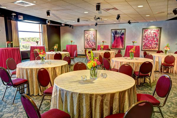 Top 5 Reasons To Visit Private Event