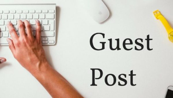 Why You Need An Online Contract For Guest Posting