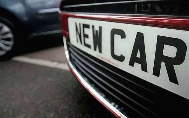 3 Important Times When You Should Consider Buying A New Car