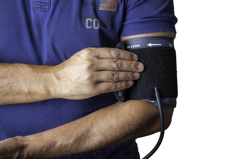 What To Do If You Have High Blood Pressure