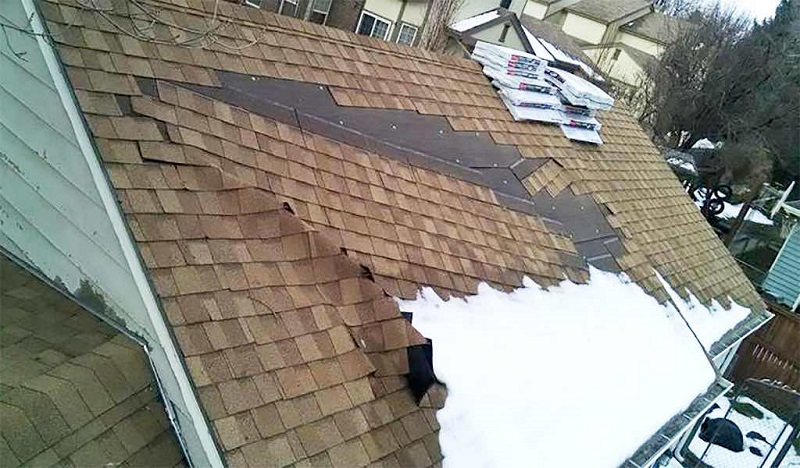 Professional, Guaranteed Top Quality Roof Repair And Replacement Excellent Services