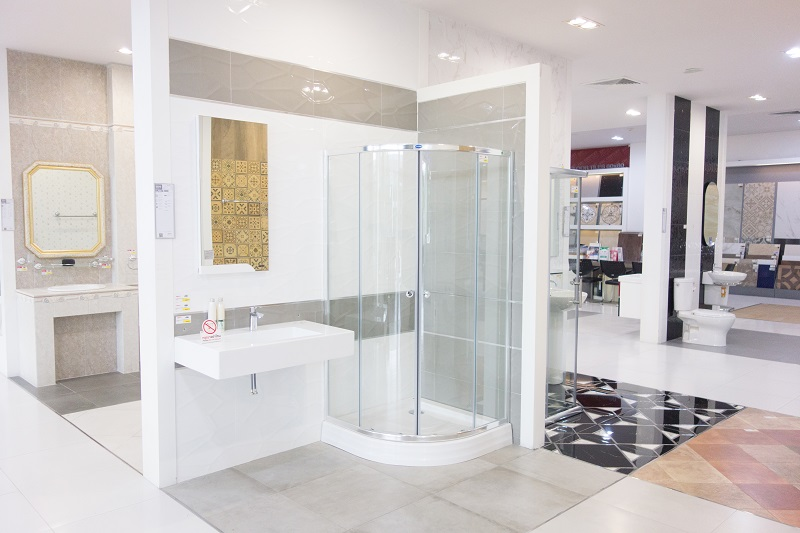 What A Bathroom Showroom Has To Offer