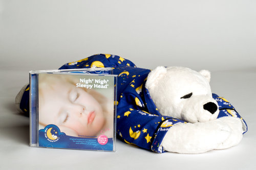 Benefits Of Playing Baby Lullaby Music To Babies