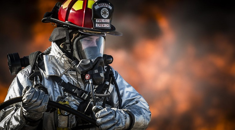 Fire And Safety Advice For Educational Institutions