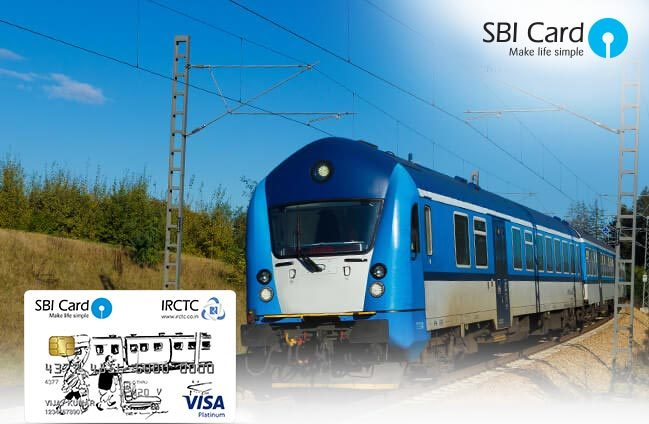 How IRCTC SBI Platinum Credit Card Beneficial For You?
