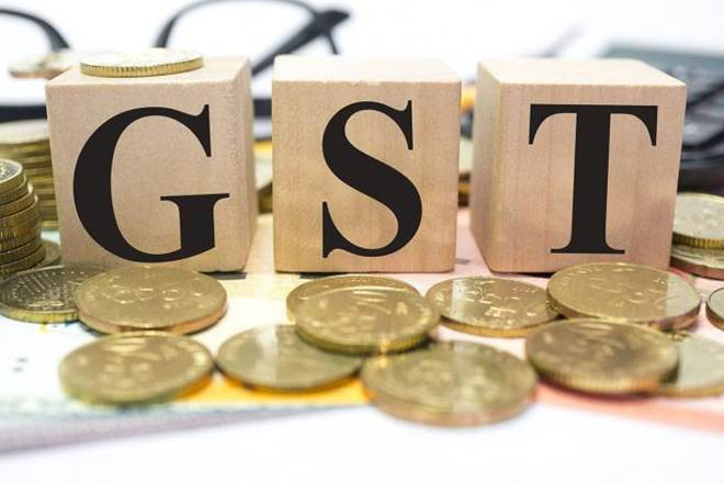 Introduction Of GST A Historical Move