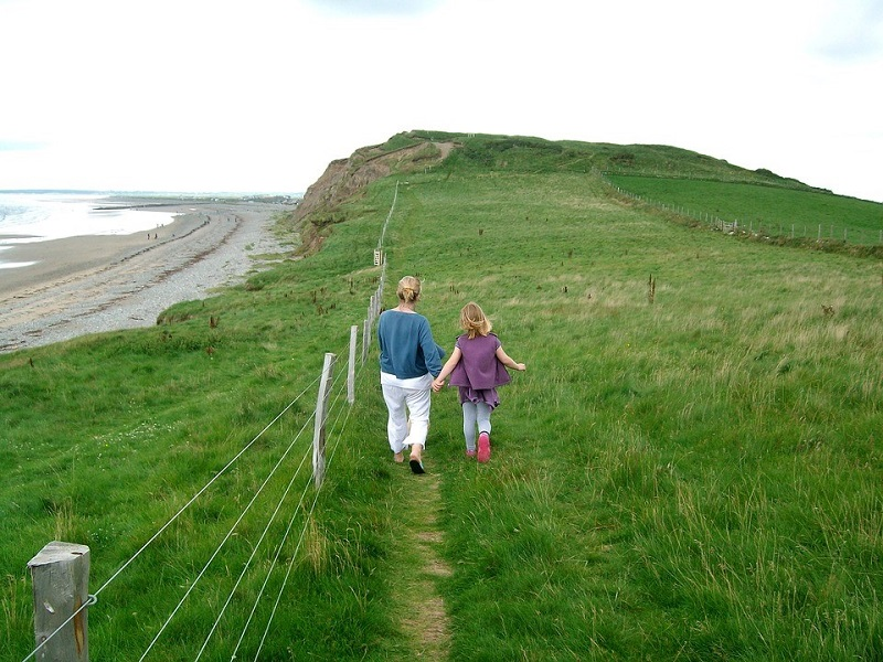 The Best Walks In North Wales