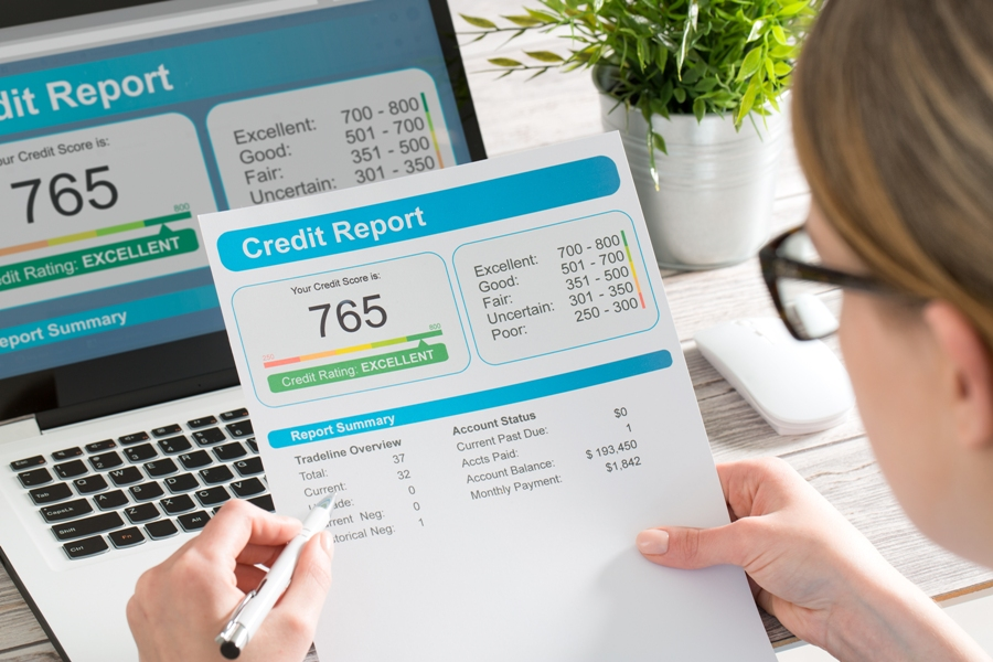 Wanna Know The Complete Story Of Check Your Cibil Score?
