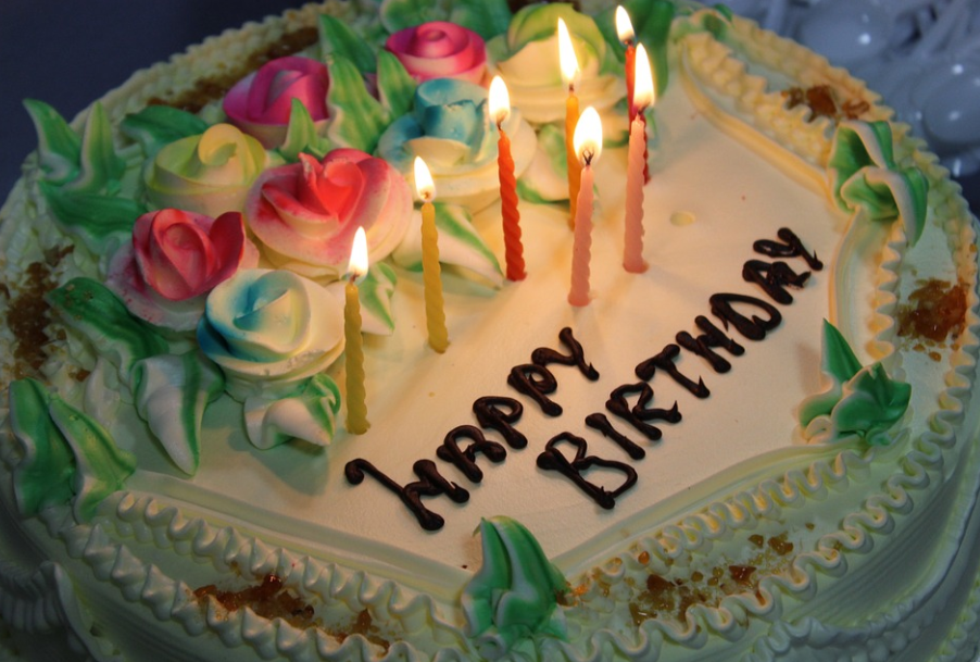 3 Reasons Why Buying Birthday Cakes Online Is Advantageous
