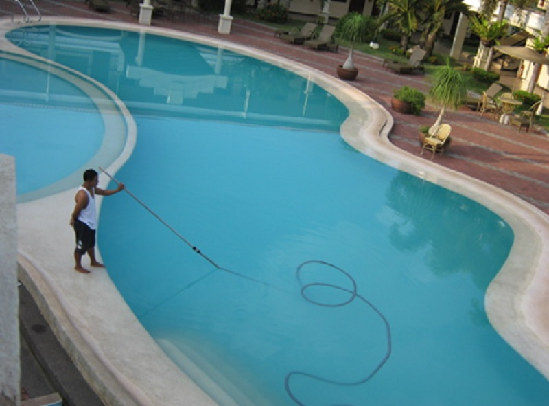 Lets See Why Swimming Pool Maintenance Is So Important