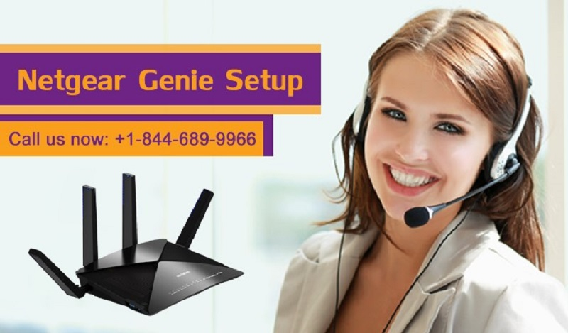How To Remotely Access Router With Netgear Genie Setup