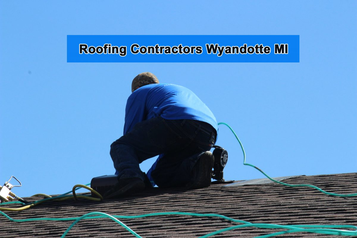Roofing Contractors Wyandotte MI: Roof Top In Ideal Condition