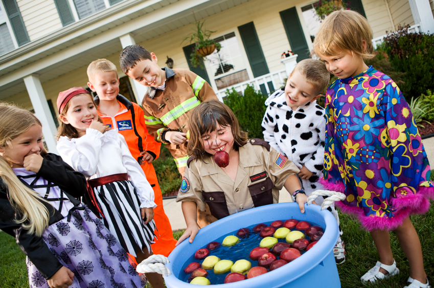 Tips on How to Plan a Successful Kid's Party